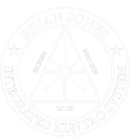 Integrated Kun Tao System by Brian Jones Logo